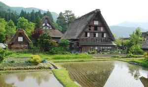 Villages Of Shirakawa-gō And Gokayama